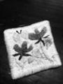 [刺繍]刺繍ブローチ