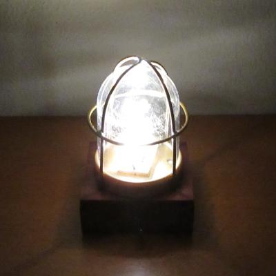 マリンランプ風LED照明