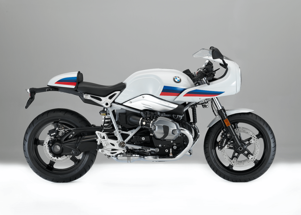 bmw r nine t racer r nine t pure. Black Bedroom Furniture Sets. Home Design Ideas