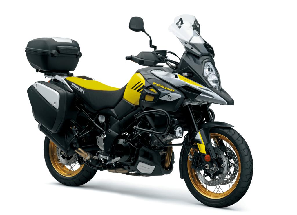 ★スズキ 2017年型v Strom1000とv Strom1000xtを発表 気になるバイクニュース。