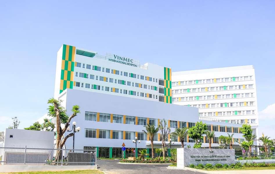 Vinmec Da Nang International Hospital