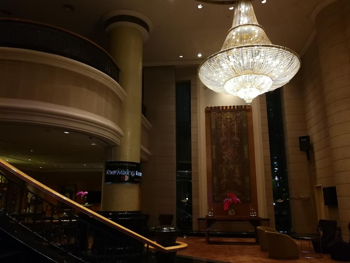 ルネッサンス・クアラルンプール・ホテル