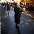 [Nikkor][AFS24mmF1.4GED] 吹奏楽
