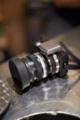 [camera][lens][Nikkor][AFS50mmF1.4G]OM50/1.8+NEX-5