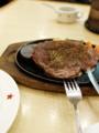 [ステーキ][食][ZUIKO][ZD14-35mmF2.0]あんがす
