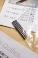 [物][Nikkor][PCE45mmF2.8DMicroED][macro]タブレットペン用ステンレス芯