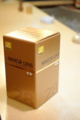 [lens][Nikkor][AF70-180mmF4.5-5.6DMicro][macro]箱よ