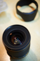 [lens][Nikkor][AF70-180mmF4.5-5.6DMicro][macro]24mmよりは丸くない