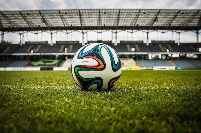 サッカーのイメージ図