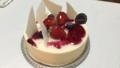 オフ会ガチ誕生日ケーキその1