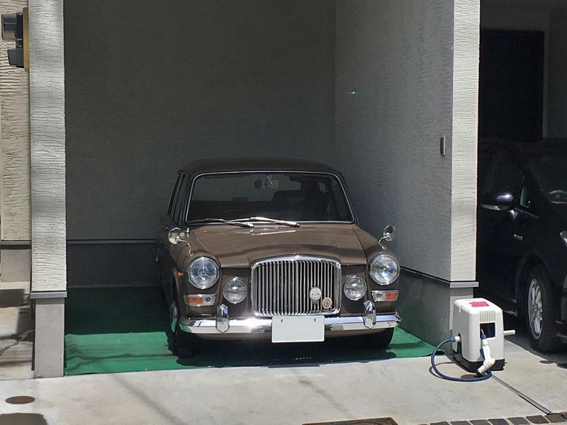 バンプラ1100