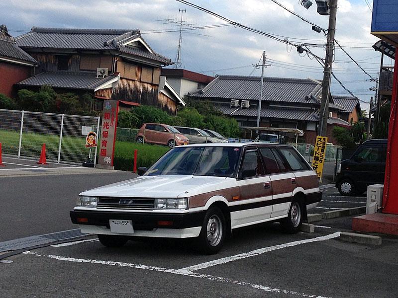 草ヒロ31スカイライン