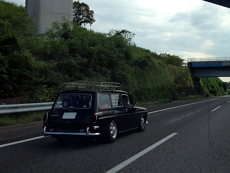 VWタイプ3