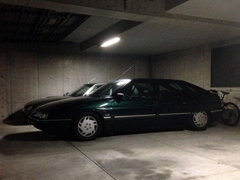 CXシリーズ1とXM前期