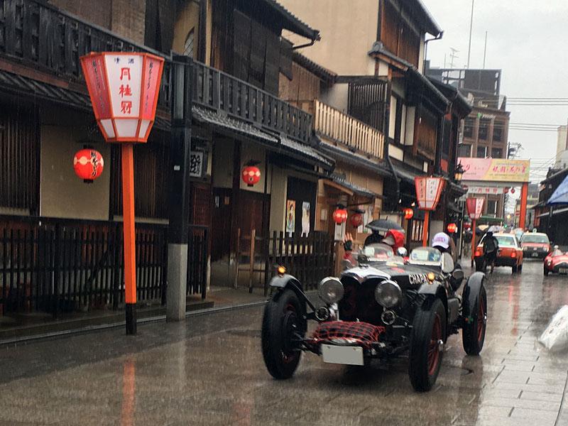 1934 ライレー・12/4スポーツ・スペシャル