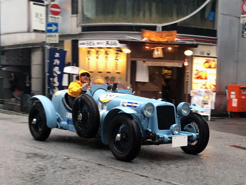 1938 アルヴィス・3リッター・スペシャル