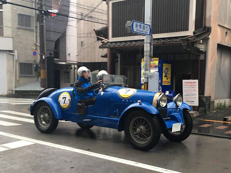 1927 ブガッティ・タイプ38