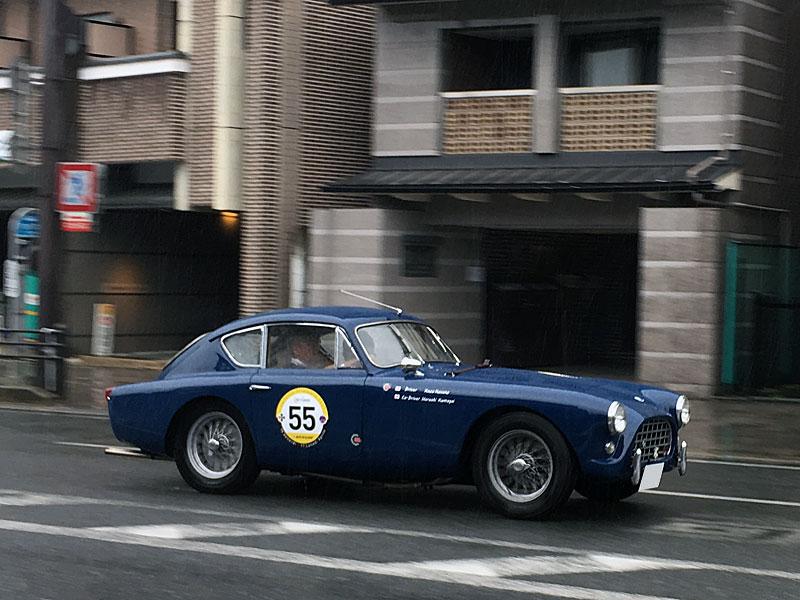 1958 AC・エース CA