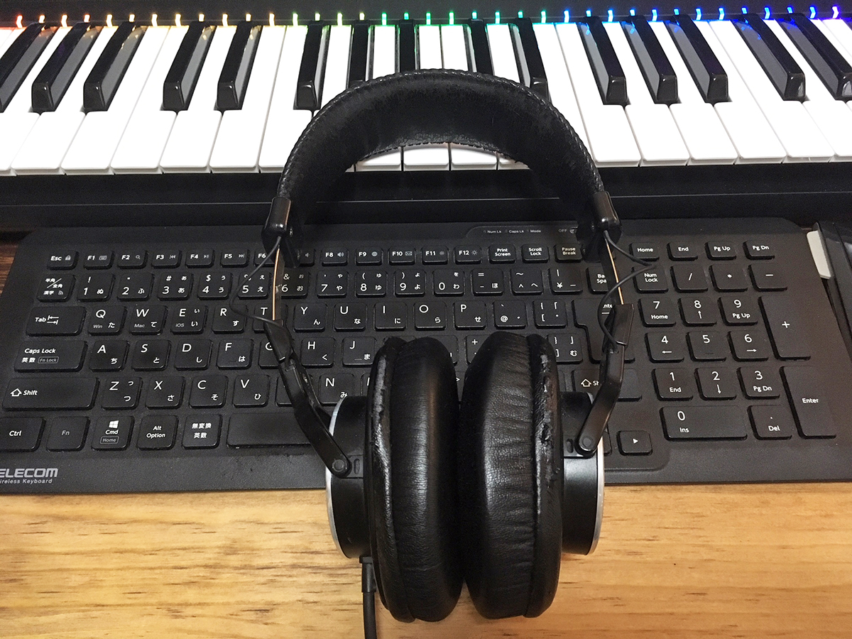 SONY ヘッドホン MDR-CD900st
