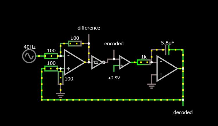 色々な回路図1