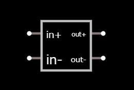 Subcircuitの画像
