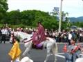 [京都市左京区][下鴨神社]葵祭