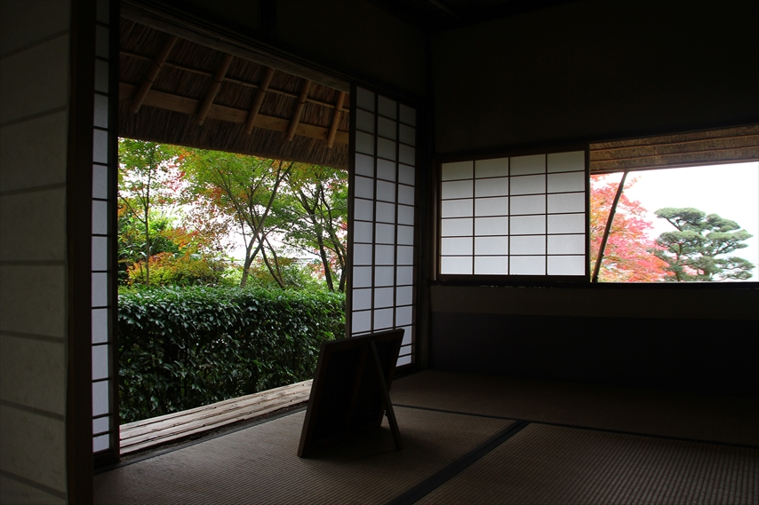 【左京区 不動産】金福寺に行こう