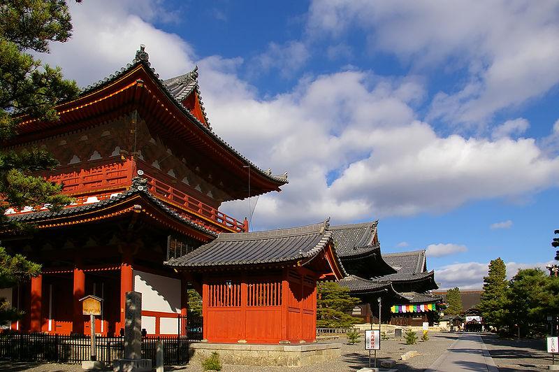 【左京区 不動産】妙心寺に行こう