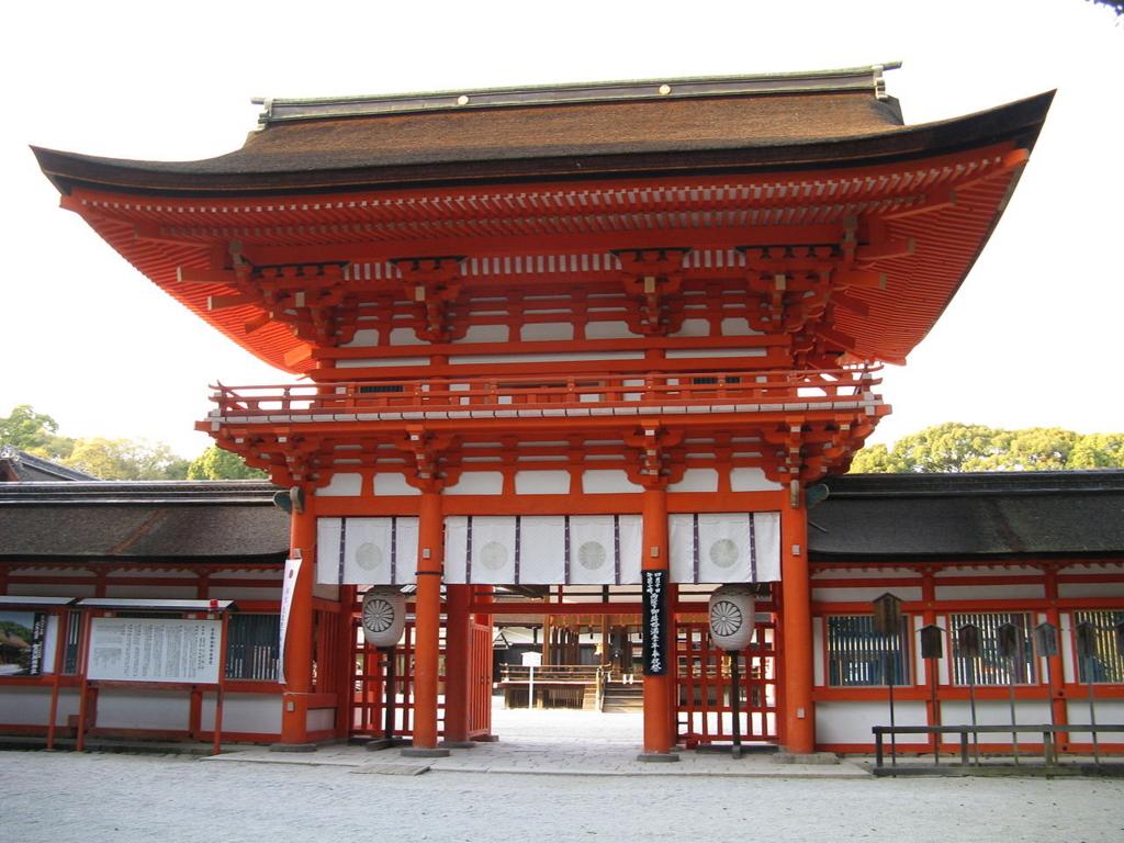 【左京区 不動産】下鴨神社に行こう