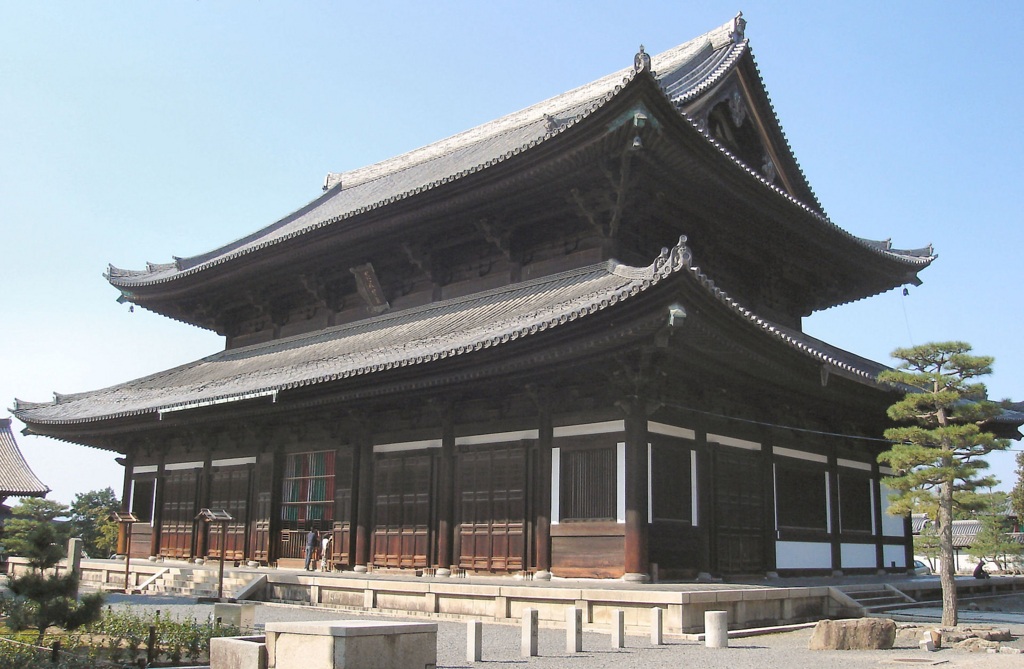 【左京区 不動産】東福寺:涅槃会に行こう
