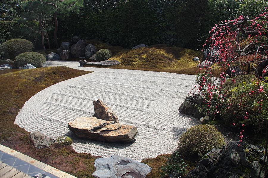 【左京区 不動産】弘源寺:春の特別公開