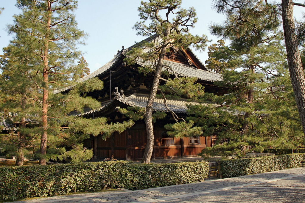 【左京区 不動産】大徳寺:春の特別公開