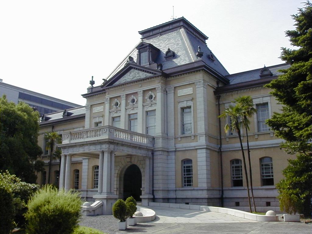 【左京区 不動産】京都府庁旧本館