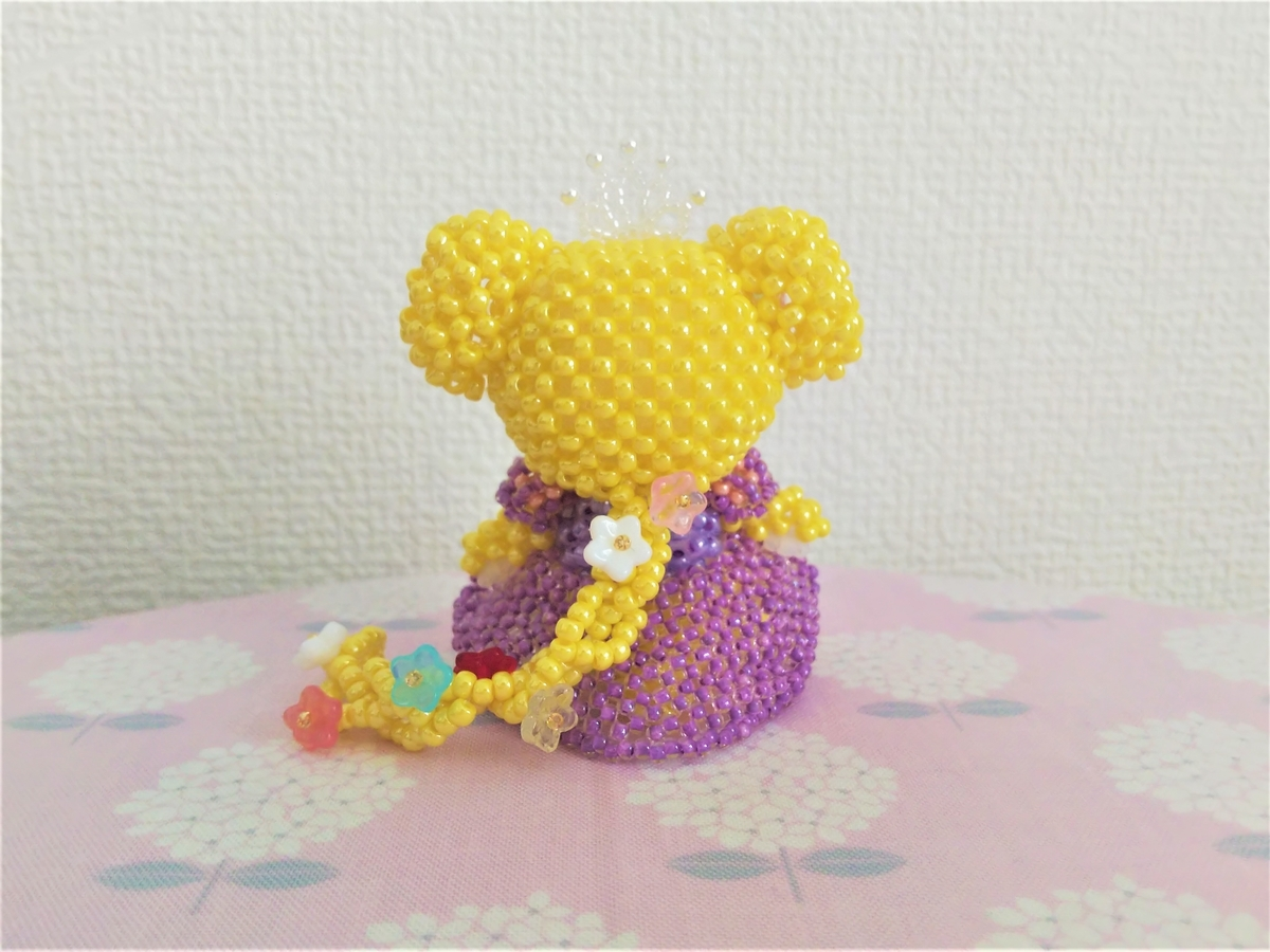 三つ編みが可愛い!