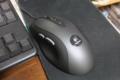 新しい相棒、ロジクールG400。MX518の後継らしい。