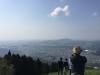 米の山展望台(福岡)
