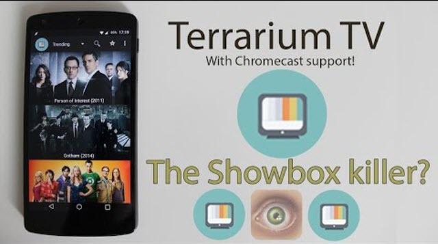 Terrarium App Download