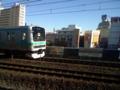 常磐線E231系0番台