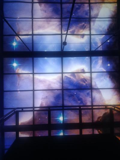 ハップル望遠鏡画像