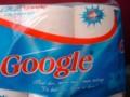 Google、「バージンパルプ100%」を主張