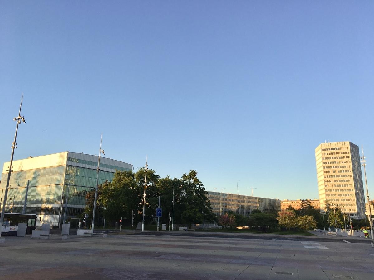 ITU(国際電気通信連合)