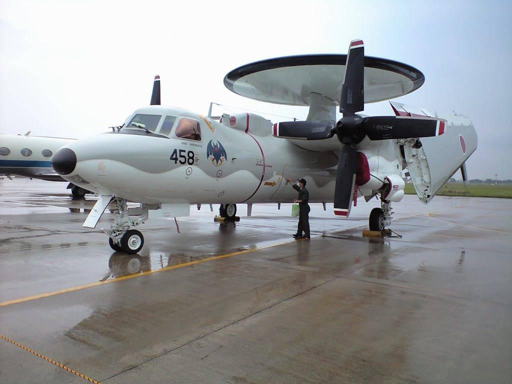 個別「[自衛隊][飛行機]偵察機」...