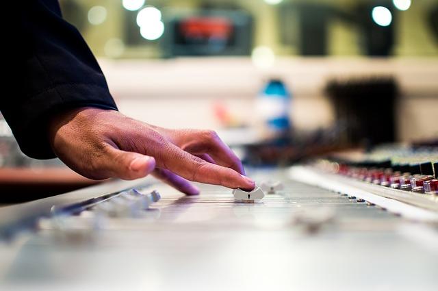 音楽業界のブロックチェーン