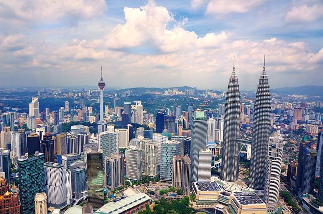 マレーシアのフィンテック