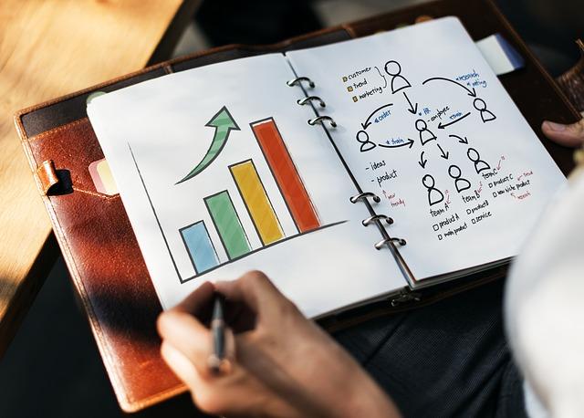 成功企業の分析