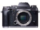 FUJIFILM レンズ交換式プレミアムカメラ X-T1グラファイトシルバーエディション FX-X-T1 GS