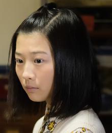 沢尻エリカ 主演ドラマ 「時計屋の娘」 あらすじ・ …