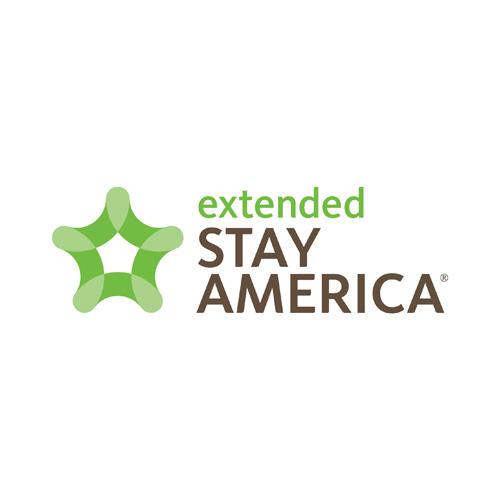 アメリカのロードサイド長期滞在向けホテル extended stay america