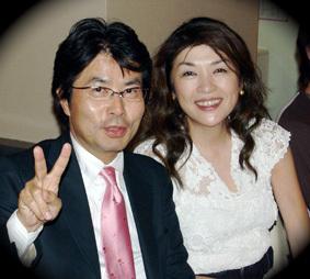 山本さんと