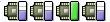 CPU周波数の計測モニタ